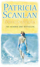 Foreign Affairs, Patricia Scanlan | Paperback Book | Acceptable | 9780553818871