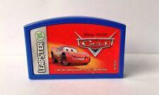 LEAPSTER - Jeu - CARS