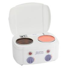 Satin Smooth Professional Double Wax Warmer