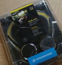 Sennheiser PX 90 Headband Headphones - Black