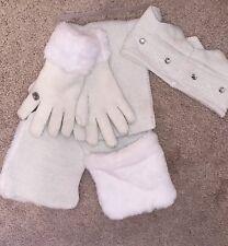 Little Girls Accessories Gloves /Hats /Scarfs