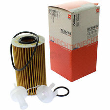 Original MAHLE / KNECHT OX 554D2 Ölfilter Oelfilter Oil Filter