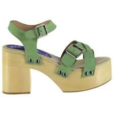 Jeffrey Campbell Peasy Platform Heel Ladies UK 4 EUR 37 M255*