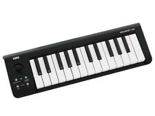Korg Microkey 2 Air Tastiera Wireless da 25 Tasti Bluetooth e USB Midi