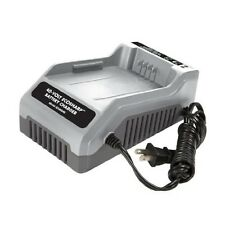 Snow Joe 40V Battery Charger For Ion Series Ichrg40 Charger New