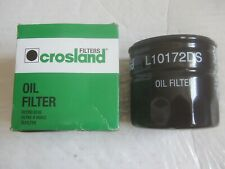NEW CROSLAND L10172DS DIESEL OIL FILTER FORD TRANSIT 2.5 D Di TDi CONNECT 1.8
