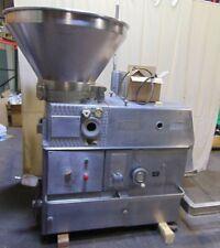 Vemag Robot Twin Screw Stanless Steel Stuffer Extruder