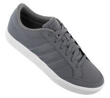 NEU adidas VS Set Low Herren Schuhe Grau B43892 SALE