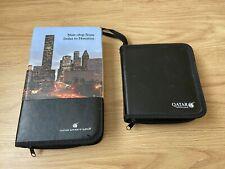Computer TRAVEL KIT Webcam USB hub accessories adapter earphone qatar airways