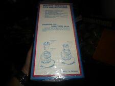 RELIANT ELECTRIC DRILL BIT SHARPENER SEALED IN BOX