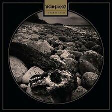 USURPRESS - INTERREGNUM   CD NEU