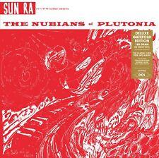 Nubians of Plutonia by Sun Ra & His Arkestra (Vinyl, Feb-2018, DOL)