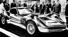 1966 GM Mako Shark II Corvette Concept Photo ua4875-89B82I
