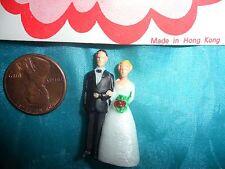 Vintage Bride and Groom - Hong Kong