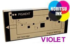 Noritsu M300 dDP-421 and dDP-621 Violet Ink 500ml # H08606400 (Expires Feb-2013)