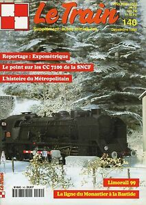 Le Tren N º 140 De 1999 , Un Camión Grúa SNCF De Ho