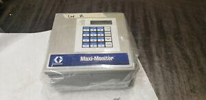 Graco 556023 Maxi-Monitor Mark III Universal Controller, READ DESCRIPTION  lot#2