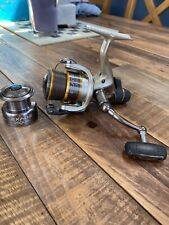Shimano Exage Fishing Reel 3000 Plus Spare 2500 Spool