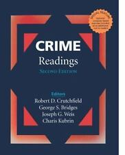Crime by Robert Crutchfield