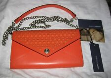 New! 100% Authentic Rebecca Mikoff  WOC wallet on chain collection