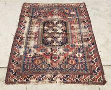 An Antique Caucasian Rug