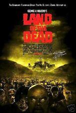 Horror Original US One Sheet Film Posters (2000s)