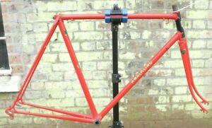 """Armstrong frame & forks, 22 1/2"""", vintage steel"""