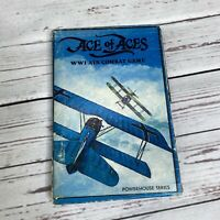 NOVA Wargame : Ace of Aces - World War 1 Air Combat game - Powerhouse Series WW1