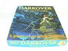 1979 Darkover Board Game The Ages of Chaos EON Psychic Combat Science Fiction