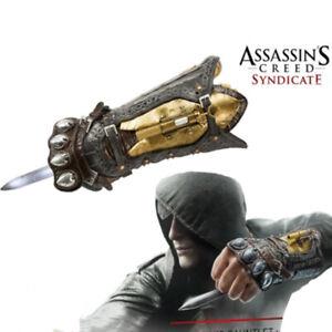 Assassin's Creed Syndicate Lama Phantom Hidden Blade Gauntlet Party Kids Toys