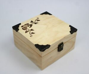 Essential oil wooden display  box case High Quality -free shipping - 25 slot