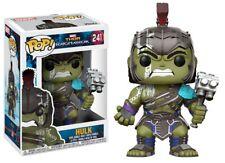 Funko POP! Marvel Thor Ragnarok 241 Hulk Vinyl Bobble-Head Figure Figurine