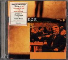 DAVID BENOIT - PROFESSIONAL DREAMER  (1999 GRP)  CD  SIGILLATO
