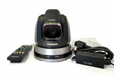 Lúmenes VC-G50 - Full HD 1080p, Ptz telecontrolada cámara de vídeo, zoom 20x