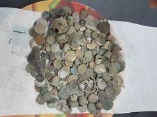 Joli lot de monnaies royale ,objets divers et autres