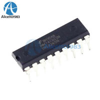 5PCS IC MM74C922N MM74C922 FSC ENCODER 16-KEY DIP-18