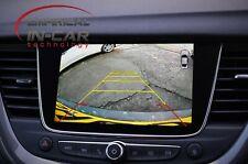 Vauxhall Grandland X - Reversing Reverse Camera Kit