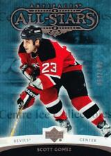 2005-06 UD Artifacts Pewter #176 Scott Gomez