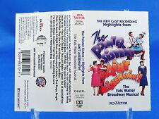THE POINTER SISTERS - Ain't Misbehavin' - Original Soundtrack - EXCELLENT SHAPE!