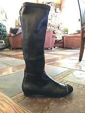 chanel womens boots 38,5 EU