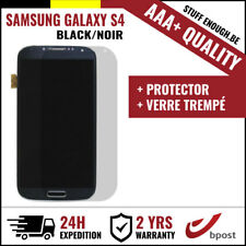 AAA+ LCD SCREEN/SCHERM/ÉCRAN BLACK + SCREEN GUARD FOR SAMSUNG GALAXY S4 I9500