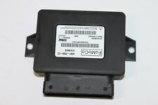 #4205 VOLVO V70 2010 PARKING BRAKE CONTROL MODULE 6G912598CC