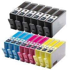 15 Non-OEM Ink Cartridge For HP 364XL Photosmart 6520 7510 7520 B109a B109c