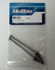 Factory Sell Hyper Mini ST TT10 10SC Front / Rear CVD Drive Shaft #11216 Hobao