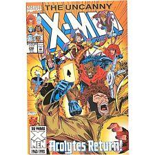 Uncanny X-Men #298 (1993) Acolytes Appear CGC 9.8 EB024