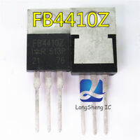 5pc IRFB4410Z FB4410Z Field Effect Transistor 100V/97A TO-220