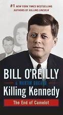 Killing Kennedy : The End of Camelot (Paperback) (Bill O'Reilly & Martin Dugard)