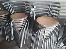 sedie per interni in ottime condizioni impilabili  bar ristorante pizzeria