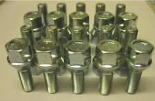20 WHEEL BOLTS FOR SUZUKI SWIFT SPORT Alloy Replacement