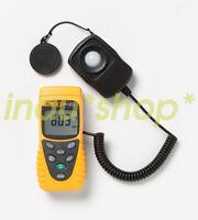 1pcs for the new Fluke 941 illuminance meter F941 digital photometer